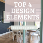 Top 4 Design Elements of Beach Cottage Decorating Style