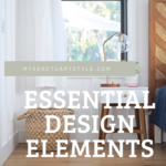 Essential Design Elements for Mid-Century Modern Decorating Style
