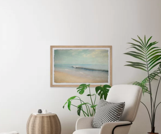 Contemporary Coastal Home Decor Products from Birch Lane that Look Super Expensive (but aren't!)