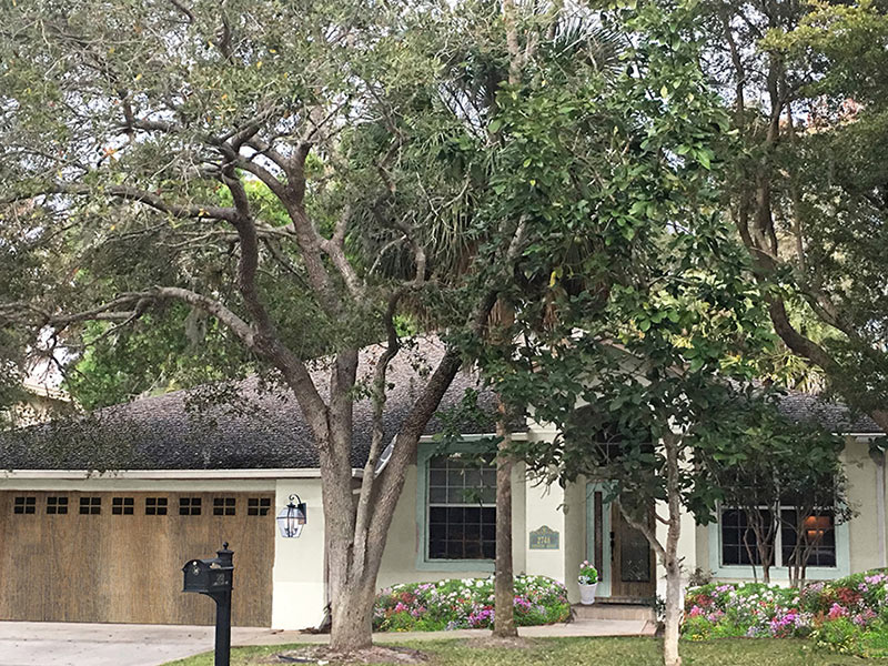 HOW WE TRANSFORMED A STUCCO HOUSE INTO A FRENCH COUNTRY CUTIE