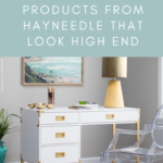11 Stylish Modern Home Decor Products from Hayneedle that Look Expensive (but aren't!)
